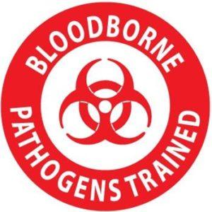 bloodbourne pathogens